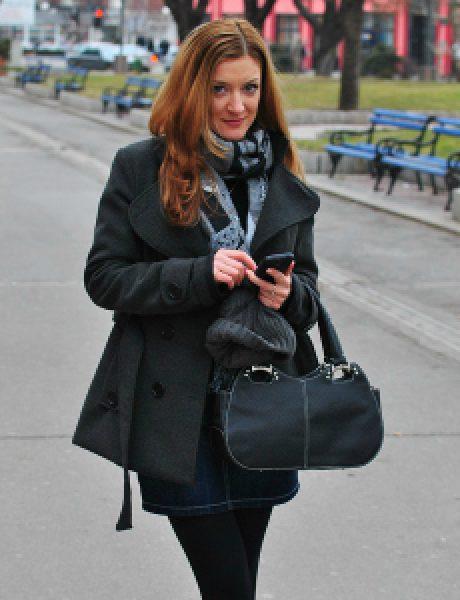 Street Style: Zaječar i zima
