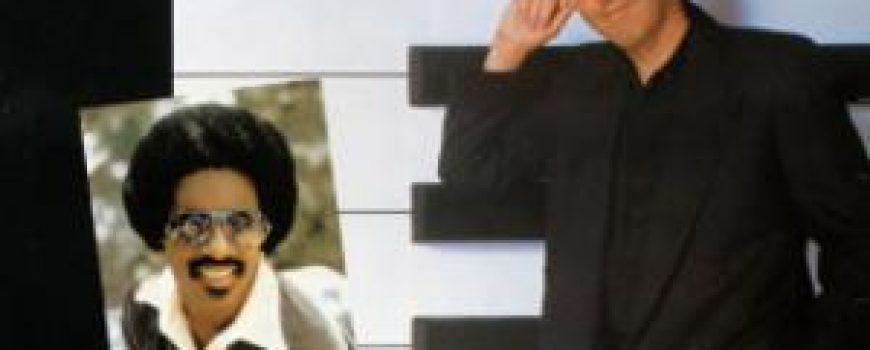 Ponovni susret velikana: Paul McCartney i Stevie Wonder stvaraju čaroliju