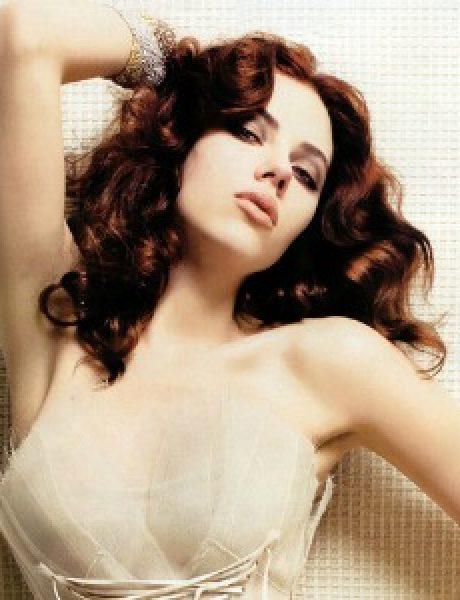 Scarlett Johansson: Dama od stila