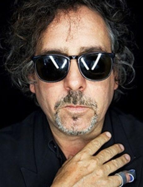 Totalno drugačiji od drugih: Tim Burton