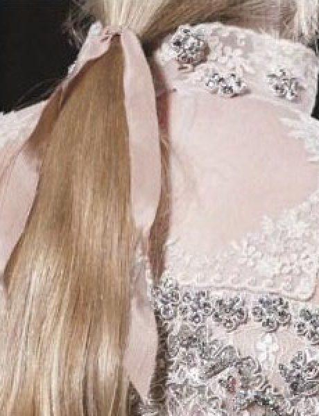 Modni zalogaji: Divni Valentino i mirišljavi Gucci