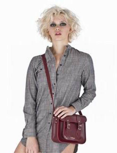 Kolekcija satchel torbi koju ćete voleti