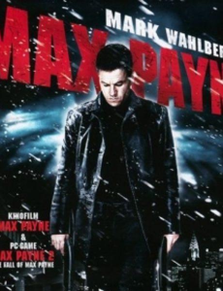 "Film: ""Max Payne"""