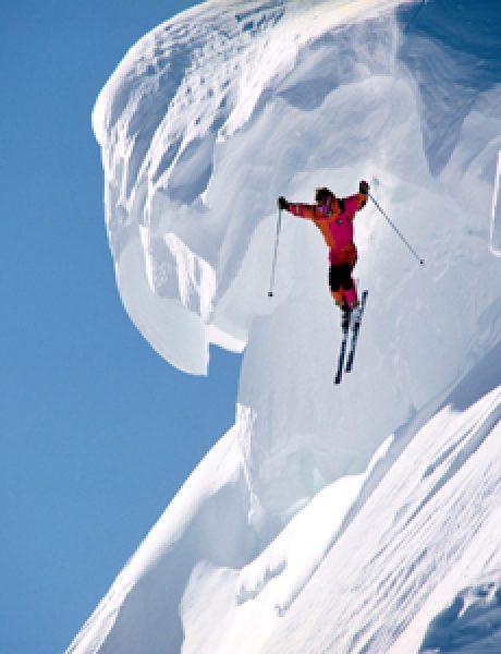 Green skiing: Budimo ekološki osvešćeni i na skijanju