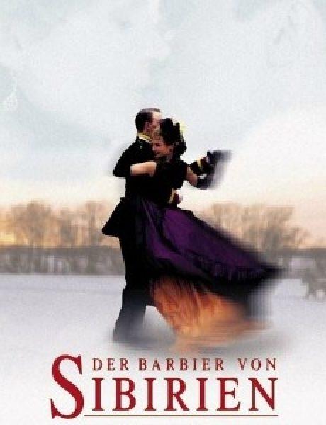 """Filmski vremeplovac: """"Sibirski berberin"""""""