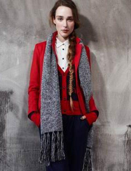 Urban Outfitters: Crvena je boja ove zime