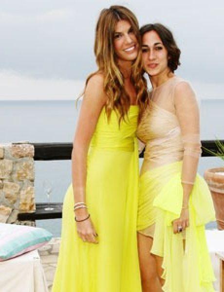 Bianca Brandolini: Stil italijanske bogatašice
