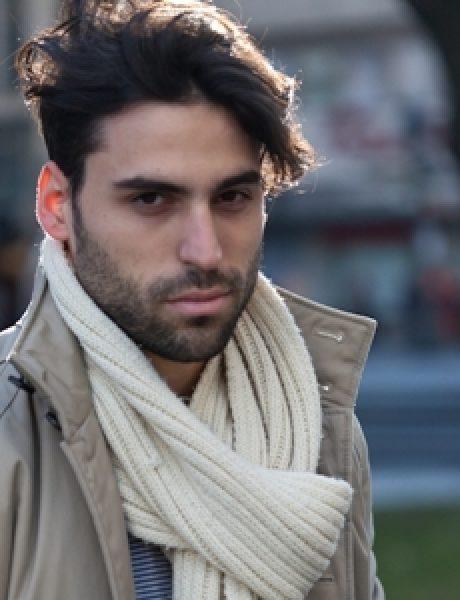 Belgrade Style Catcher: Pozni januar