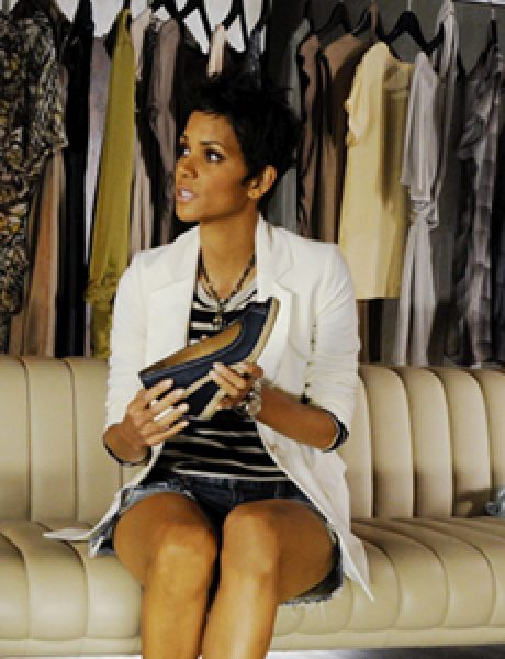Modni zalogaji: Luksuzni nakit Grace Kelly i cipele Halle Berry