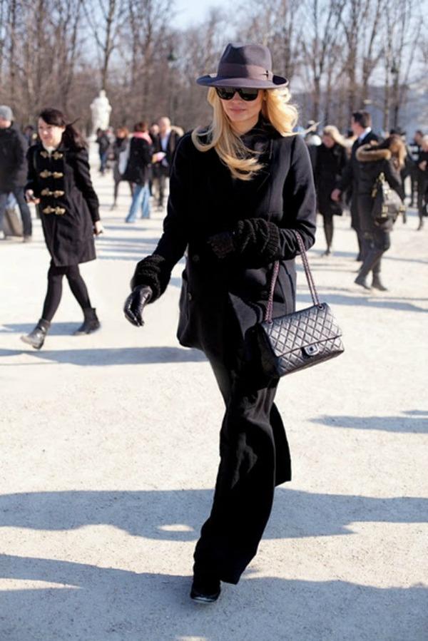 natpol Street Style: Natasha Poly