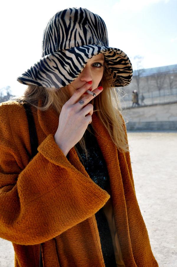 slika 51 Street Style: Abbey Lee Kershaw