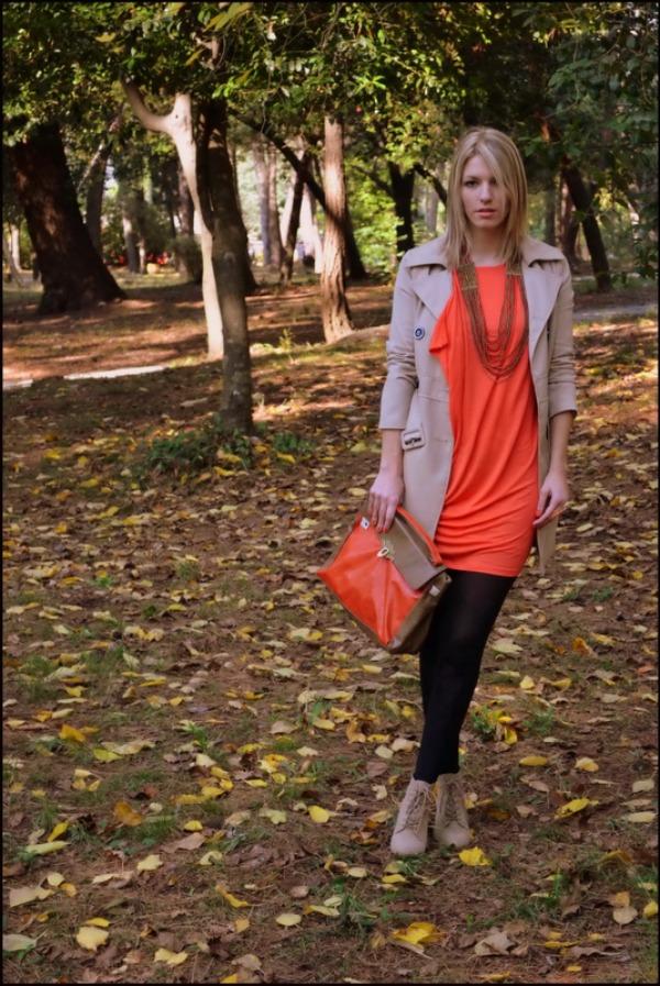 slika121 Street Style: Crnogorske modne blogerke