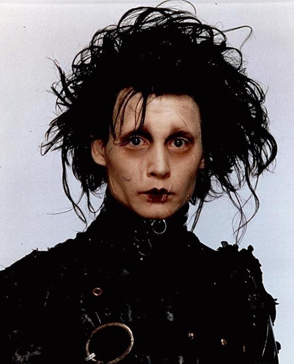 slika122 Totalno drugačiji od drugih: Tim Burton