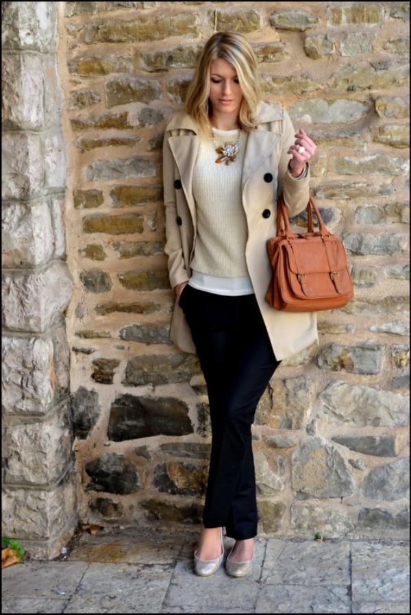 slika131 Street Style: Crnogorske modne blogerke