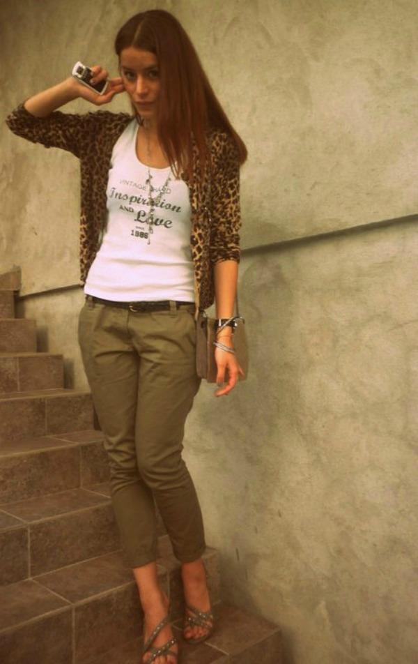 slika210 Street Style: Crnogorske modne blogerke