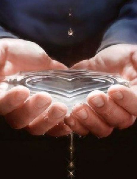 Ljubav, vera, nada