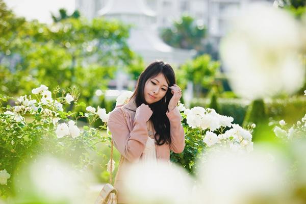 104 Fashion Blogs: Azijske modne princeze (4. deo)