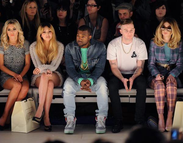 105 Modne kombinacije poznatih na Nedeljama mode