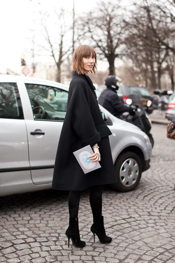 106 Stockholm Street Style: Modni februar