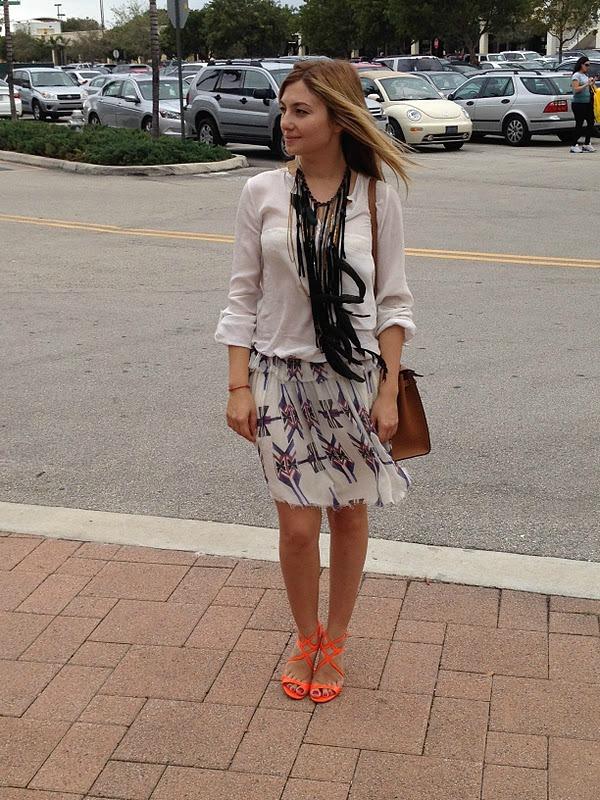 115 Street Style: Crnogorske modne blogerke