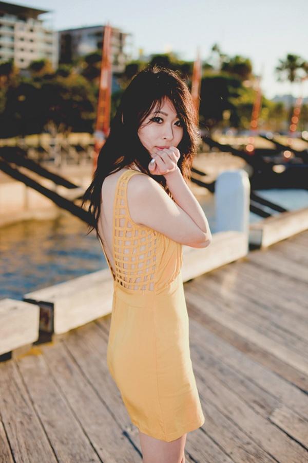 1210 Fashion Blogs: Azijske modne princeze (4. deo)