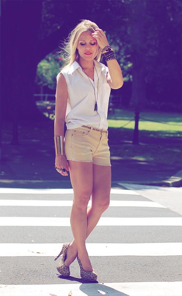 1212 Fashion Blogs: Stil zanosnih plavuša