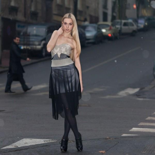 13 1 Street Style: Wannabe Sales rasprodaja i Milica Martić (2. deo)