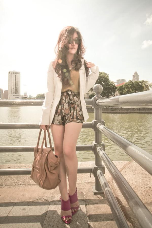 1310 Fashion Blogs: Azijske modne princeze (4. deo)