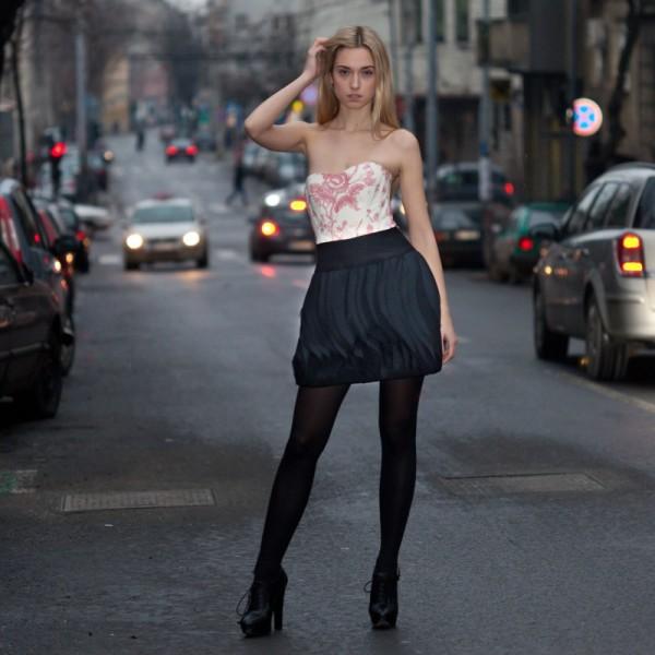 14 1 Street Style: Wannabe Sales rasprodaja i Milica Martić (2. deo)