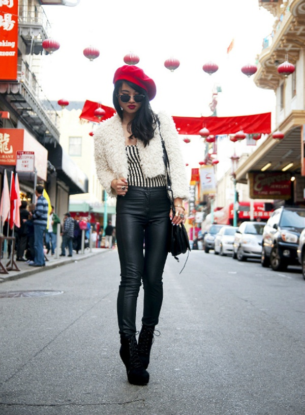 142 Fashion Blogs: Azijske modne princeze (4. deo)