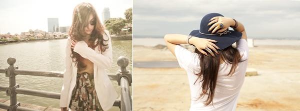 143 Fashion Blogs: Azijske modne princeze (4. deo)