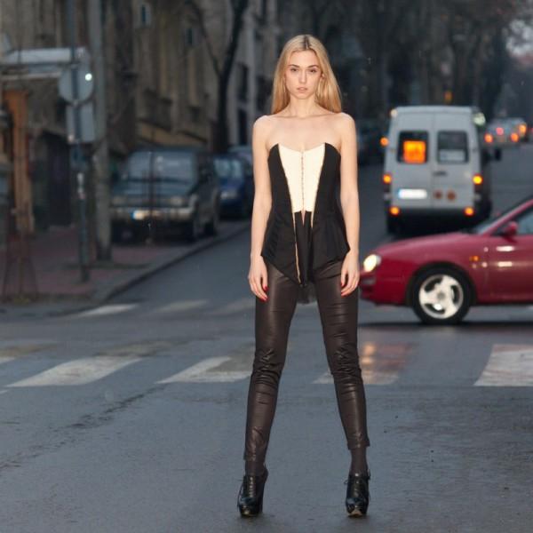 15 1 Street Style: Wannabe Sales rasprodaja i Milica Martić (2. deo)