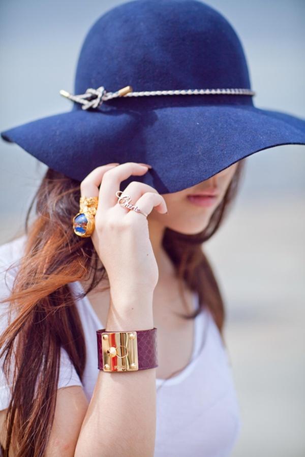 151 Fashion Blogs: Azijske modne princeze (4. deo)