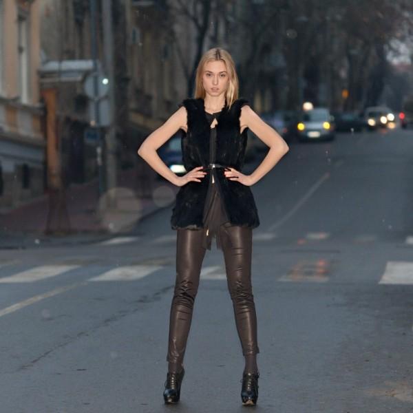 16 1 Street Style: Wannabe Sales rasprodaja i Milica Martić (2. deo)