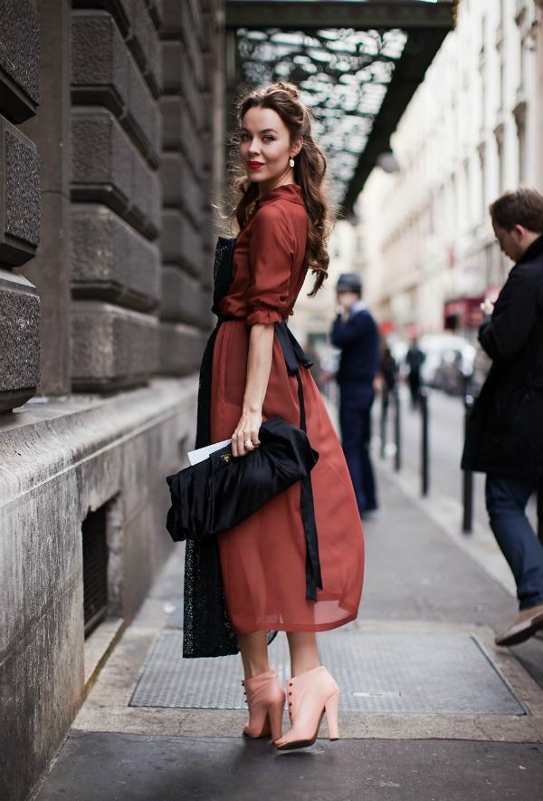 165488 980 picnik Street Style: Ulyana Sergeenko