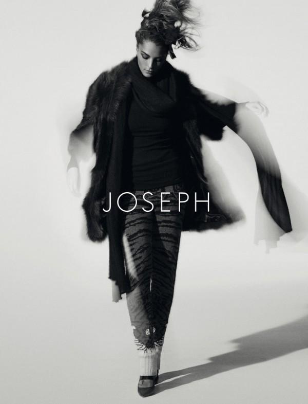 18 Joseph: Sofisticirani slojevi