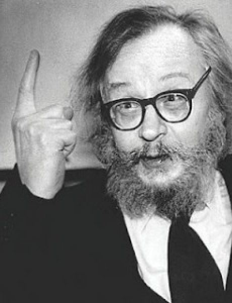 Jerzy Grotowski: Pozorišni mesija