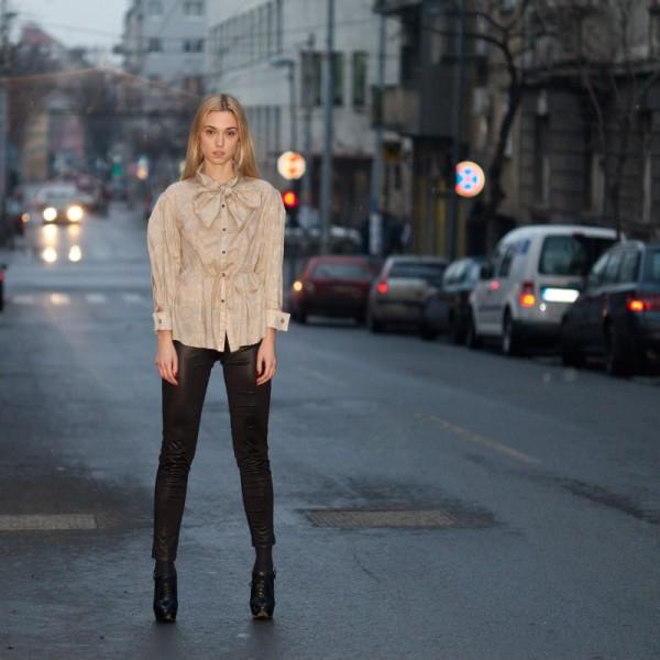 2 11 Street Style: Wannabe Sales rasprodaja i Milica Martić (2. deo)