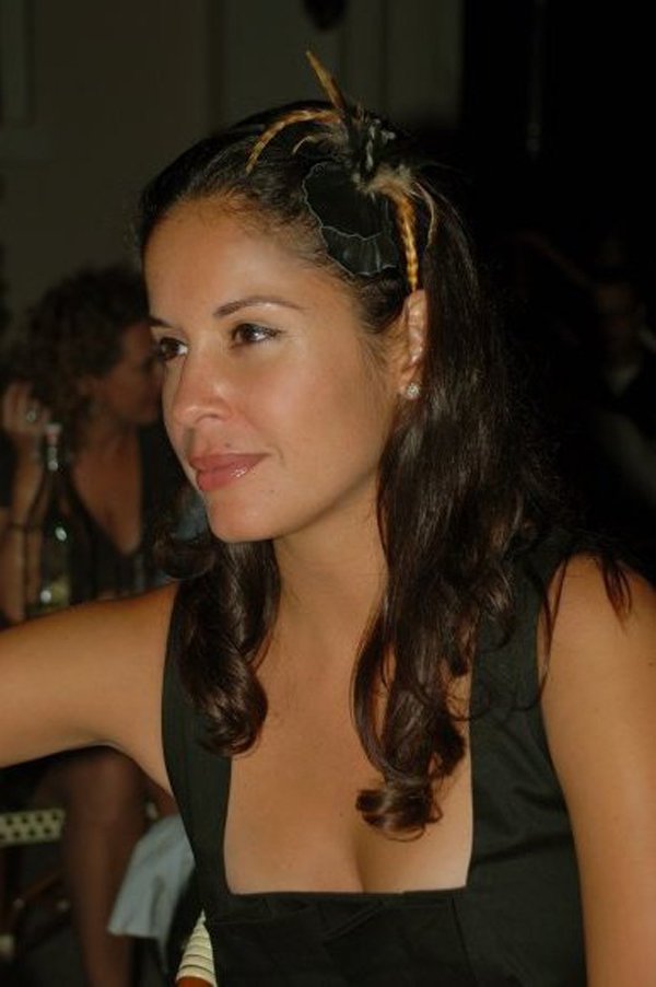 21853 302063861572 595976572 3932015 4541099 n Wannabe intervju: Biljana Tipsarević i Martha Dominguez