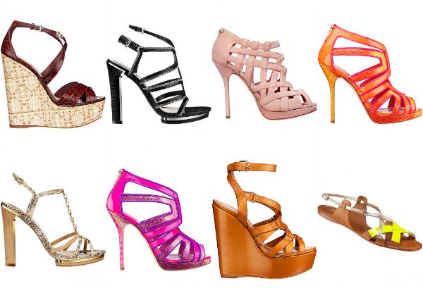 225 Modni zalogaji: Stigla je Dior kolekcija cipela za leto