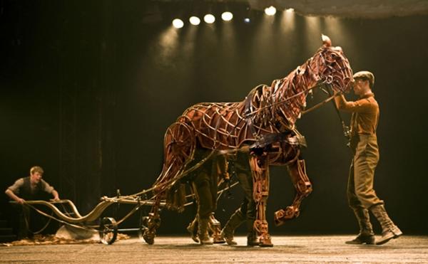234 Ratni konj