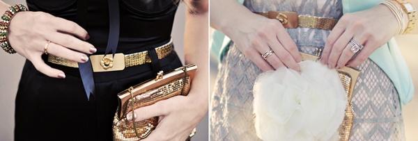 268 Fashion Blogs: Stil zanosnih plavuša