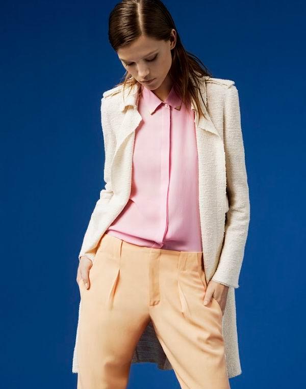 274 Zara: Eksplozivni cvetni printovi i pastelne boje