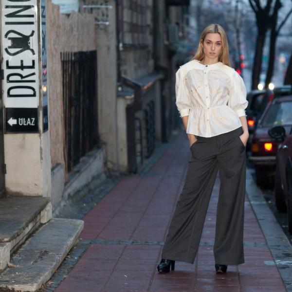 3 1 Street Style: Wannabe Sales rasprodaja i Milica Martić (2. deo)