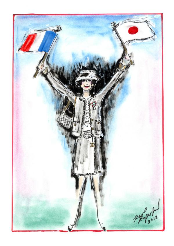 320 Modni zalogaji: Stigla je Dior kolekcija cipela za leto