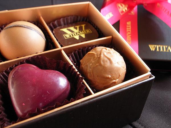 338 Put oko sveta u potrazi za najboljom čokoladom