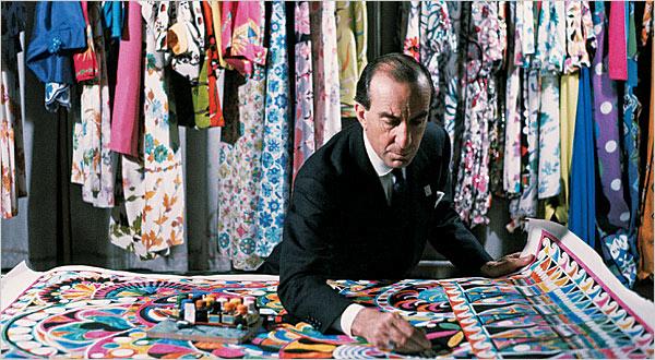 358 Emilio Pucci: Savršeni svet