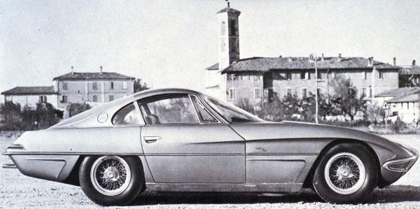 364 200km/h: Ferrari vs. Lamborghini