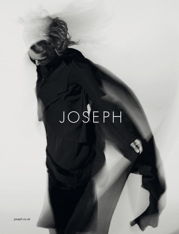37 Joseph: Sofisticirani slojevi