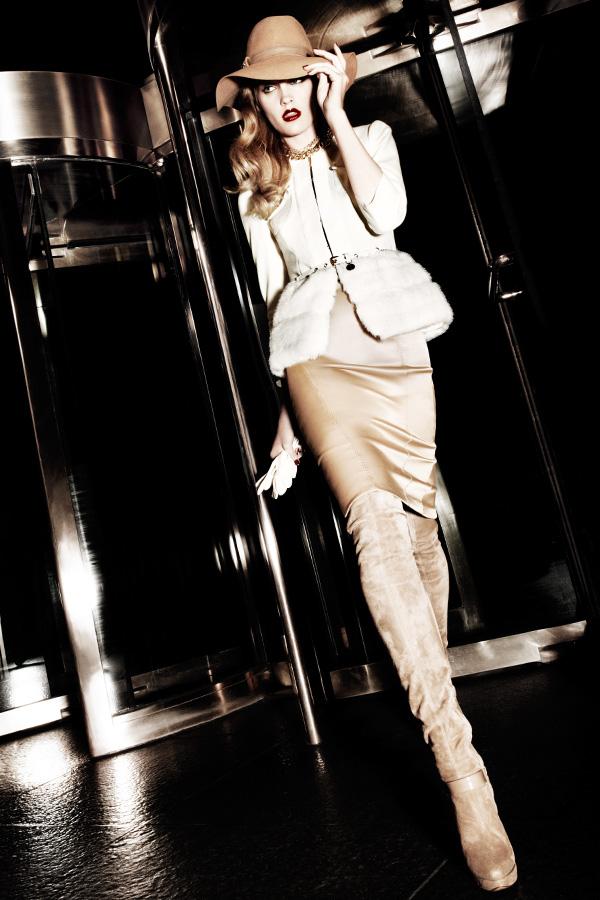 38 Elisabetta Franchi: Luksuz na italijanski način